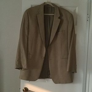 Ralph Lauren suit jacket